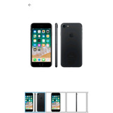 iPhone 7 32gb. Original. Nacional. Nota Fiscal.