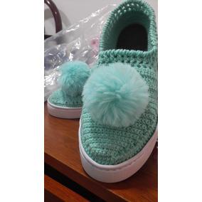 En Para Tejidos Dama Accesorios Mercado Y Crochet Zapatos Ropa tOqzwxz