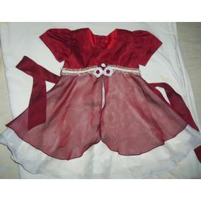 Vestido Para Niña Hermoso Y Elegante