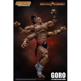 Goro Storm Collectables