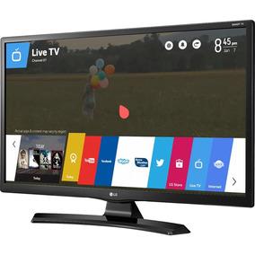Smart Tv 28 Polegadas Lg Led Hd Conv Digital Wi-fi