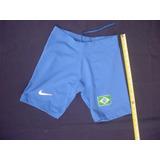 cb0222e906 Shorts Nike Brasil Seleçao Atletismo Oficial Olimpiada Fem P