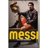 Messi Guillem Balague