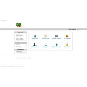 Sistema Aplicação Provas Online