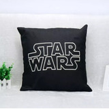 Fundas Cojín Star Wars - Envío Gratis!!