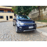 Land Rover Discovery Sport 2.0 Si4 Hse 5p 2015
