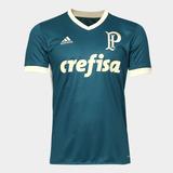 3946ba8cd8 Camisa Do Palmeiras Manga Dourada no Mercado Livre Brasil