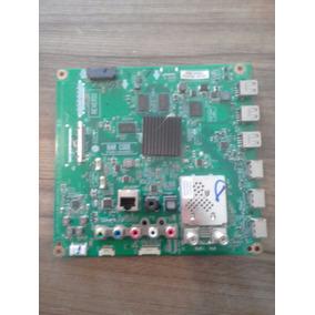 Placa Principal Lg 42lb5800 Eax65610206(1.0)