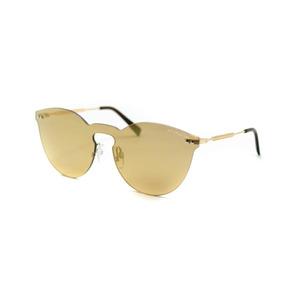 Oculos De Sol Atitude Feminino Dourado - Óculos no Mercado Livre Brasil 3acf7f95d0