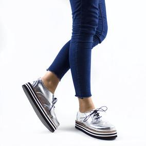 Bota Botita Zapato Mujer Charol Nuevas Bajitas Invierno