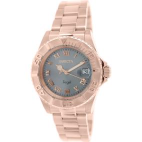 Reloj Invicta Angel Para Dama - Relojes en Mercado Libre México 17a11b76f2bb