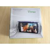 Celular Sony Ericsson Vivaz U5i/u5a (usado) (c/ Defeito)