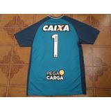 Camisa Goleiro Botafogo Jefferson 1 - Futebol no Mercado Livre Brasil 637795afdd5fe