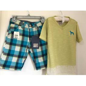 a56cddab08b70 Polo Wear Infantil - Calçados, Roupas e Bolsas no Mercado Livre Brasil