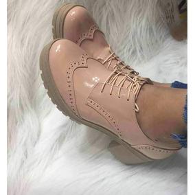 Zapatos Oxford Mujer - Calzado Mujer en Mercado Libre Perú 28afd6fefcfd