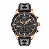 Reloj Tissot Prs516 T100.417.36.051.00 - Entrega Inmediata