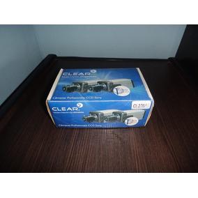 Câmera Profissional Modelo P700 Clear Sem Lente