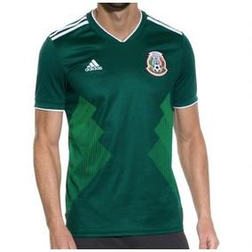 Playera Oficial De La Seleccion Mexicana Blanca en Mercado Libre México 4ab9bc7b47dcd