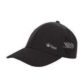 Fury Q-dry Cap Negro Lippi