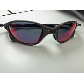 Juliet 24k Dark Ruby - Óculos no Mercado Livre Brasil c591111d81