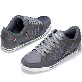 b3ff6ebc Sueter Caballeros Fashion - Zapatos Deportivos Gris oscuro en ...