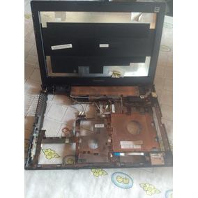 Carcaça Completa De Notebook Lenovo
