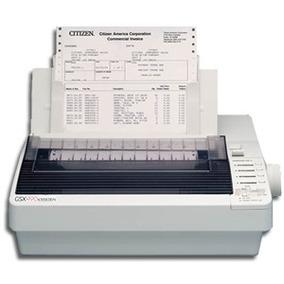 Impresora Matriz De Punto Citizen Gsx190