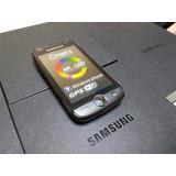 Telefono Basico Samsung Omnia Ii Celular Tactil Internet New