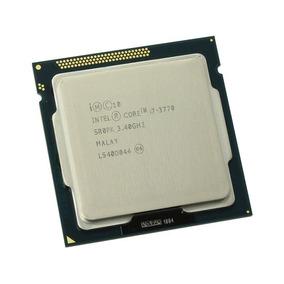 Procesador Intel Core I7 3770 3ra Gen. Socket 1155 3.9ghz
