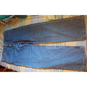 Pantalon Jean Levis 550 Talla Grande 42 Original