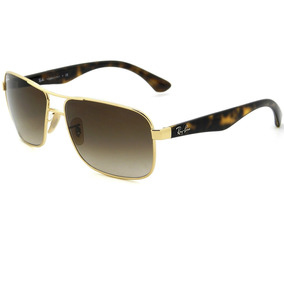 Lente Para Reposição Ray Ban 3516 De Sol - Óculos no Mercado Livre ... 1fcfb5b172