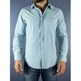 206b9f0e77 Camisa Ralph Lauren - Camisa Masculino no Mercado Livre Brasil