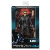 Terminator 2 Judgment Day 25th Anniversary T-800 Figura Neca