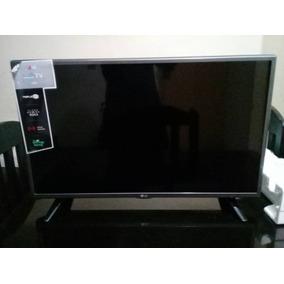 Televisor Led Lg 32 Nuevo En Su Caja