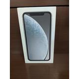 iPhone Xr Branco 128gb