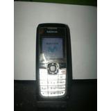 Nokia 2610 Movistar Sin Tapa