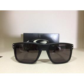 Óculos Oakley Holbrook 9102 01 Original De Sol - Óculos no Mercado ... d54b469ca4
