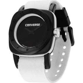 Reloj Converse Vr-022-100 Unisex Analógico Envio Gratis