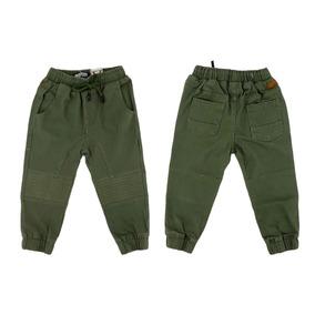 Pantalón Jogger Para Niño 03844