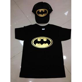 Gorras Planas De Batman - Camisetas en Mercado Libre Colombia 40ba3fc80d1