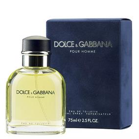Perfume Dolce Gabbana Masculino 125ml Mais De 95ml - Perfumes ... 12cc3b4136
