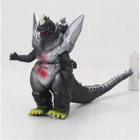 Godzilla Space Brinquedo Boneco 15 Cm Articulado - Promoção!