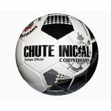 Bola Oficial Do Corinthians - Bolas de Futebol no Mercado Livre Brasil efa62ad6de572