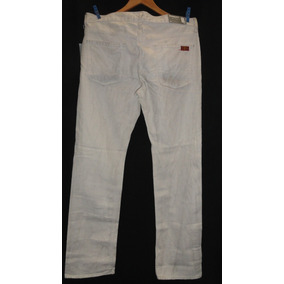 True Jeans 7 For All Mankind Hombre 34 Nuevo Diesl Acne Polo