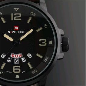 c5df93ad3e6 Relogio Military Royale Black - Relógios no Mercado Livre Brasil