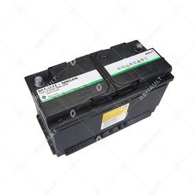 Bateria Original Renault/nissan 12v L5 95 Ah 850a