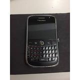 Blackberry Bold 9000 3g Gps Wifi 2 Mpx Original - Usado