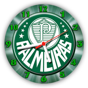 63fd107d40e Relogios De Times De Futebol - Relógios no Mercado Livre Brasil