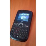 Celular Zte G S226 Telcel Para Piezas Logica Funcionando