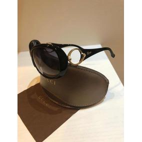 c540fc903 Oculos De Sol Italy Design Gucci - Óculos no Mercado Livre Brasil